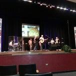 Photo taken at Grace Community Church @ Sinagua Middle School by Jacki T. on 9/1/2013