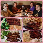 Photo taken at Tony Roma's Ribs, Seafood, & Steaks by Marjorie Krystle S. on 6/20/2013