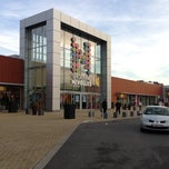 Photo taken at Shopping Nivelles by Niels A. on 11/20/2012
