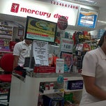 Photo taken at Mercury Drug Antipolo by Shiela T. on 4/28/2013