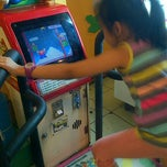 Photo taken at Tom's World by Shiela T. on 7/21/2013