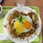 Photo taken at 玉名PA by procyon on 5/1/2015