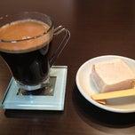 Photo taken at 株式会社ふわっと by Kumiko I. on 12/20/2012