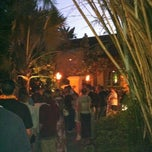 Photo taken at Wantilan Luau by Keith F. on 12/15/2012