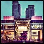 Photo taken at Pavilion Kuala Lumpur by Gunta R. on 7/1/2013
