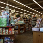 Photo taken at Half Price Books by Brooks J. on 1/26/2014