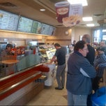 Photo taken at Tim Hortons by Blair A. on 10/5/2012