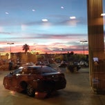 Photo taken at Lexus of Henderson by Stephen L. on 1/28/2014