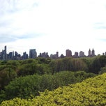Photo taken at Cloud City on the Met Roof by Pierre L. on 5/14/2013
