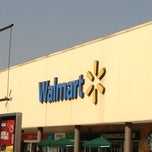 Photo taken at Walmart by Matette S. on 1/26/2013