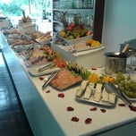 Photo taken at Serena Boutique Resort by Natalia L. on 5/28/2014