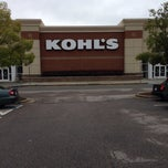Photo taken at Kohl's by Chuck N. on 10/13/2013