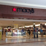 Photo taken at Macy's by Chuck N. on 9/30/2013