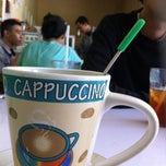 Photo taken at Fakultas Hukum by Rizal V. on 4/20/2014