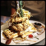 Photo taken at Hash House A Go Go by Albert E. on 1/9/2013