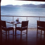 Photo taken at qualia by Alex Z. on 1/4/2013