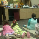 Photo taken at Shreve Memorial Library Broadmoor Branch by Tracy Y. on 2/5/2013