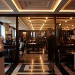 Photo taken at The Delaunay by The Delaunay on 3/31/2015