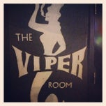 Photo taken at The Viper Room by Adam B. on 3/16/2013
