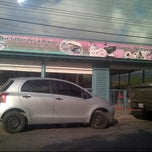 Photo taken at El Buen Sabor De La Arepa .C.A by Rodolfo M. on 10/29/2012