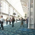 Photo taken at Long Beach Convention & Entertainment Center by Dustin R. on 4/20/2013
