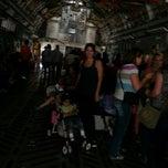 Photo taken at Spirit Aerosystems by Denise V. on 9/29/2012