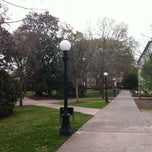 Photo taken at UGA North Campus by Gregg M. on 4/3/2013