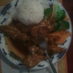 Photo taken at Twin Lion Chinese Restaurant by Kevin B. on 10/25/2012