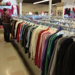 Photo taken at Goodwill by J3tza_ ✩. on 1/3/2013