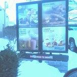 Photo taken at Burger King by Kamaro E. on 1/2/2013