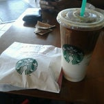 Photo taken at Starbucks by Bruno M. on 8/12/2013