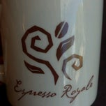 Photo taken at Espresso Royale by Ana S. on 9/22/2012