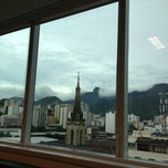 Photo taken at Jornal O Dia by Alexander N. on 2/7/2013