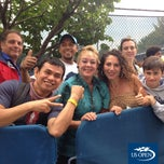 Photo taken at Practice Courts (1-5) - USTA Billie Jean King National Tennis Center by US Open Tennis Championships on 8/30/2013