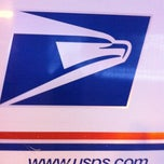 Photo taken at US Post Office by Nikki H. on 3/21/2013