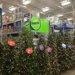 Photo taken at Lowe's Home Improvement by Scott R. on 10/31/2012
