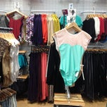 Photo taken at American Apparel by Actifirm on 11/3/2012