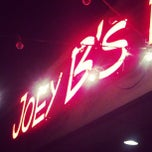 Photo taken at Joey B's Food & Drink by Robin R. on 10/24/2012