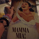Photo taken at Mamma Mia ! ! Italian Cusine. ;) by Thimsum S. on 1/18/2015