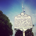 Photo taken at City of Charleston by Pro A. on 5/14/2013
