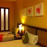 Photo taken at Valley Garden Resort by Kung V. on 10/17/2014
