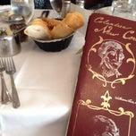 Photo taken at Colandrea New Corner Restaurant by Patricia D. on 5/2/2015