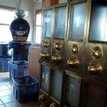 Photo taken at Jitters Cafe by Jordan B. on 11/20/2012