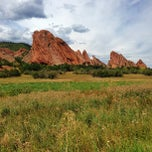 Photo taken at Roxborough State Park by R L. on 8/25/2013