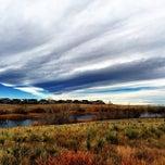 Photo taken at Aurora Reservoir by R L. on 11/9/2014