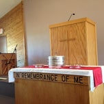 Photo taken at Hayden Bible Fellowship by Kurt W. on 10/6/2013