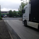 Photo taken at Tetra Pak Berlin by bnz on 5/31/2013