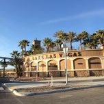 Photo taken at Hilton Lake Las Vegas Resort by Carmen H. on 3/18/2013