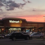 Photo taken at Walmart Supercenter by Jennifer D. on 6/14/2013