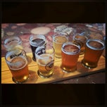 Photo taken at Eagle Rock Brewery by CiaobellaJasz on 7/20/2013